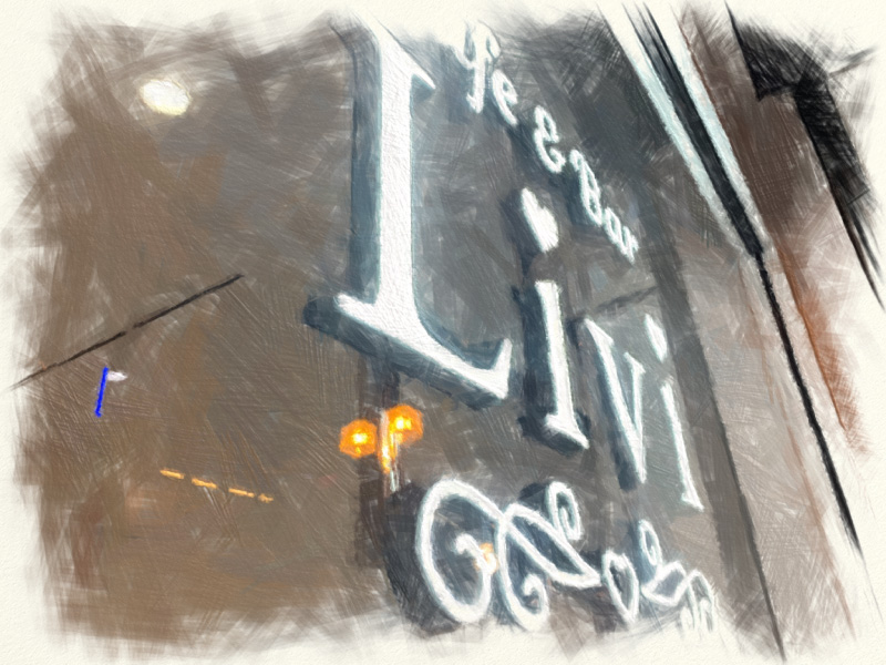 Cafe & Bar Livi